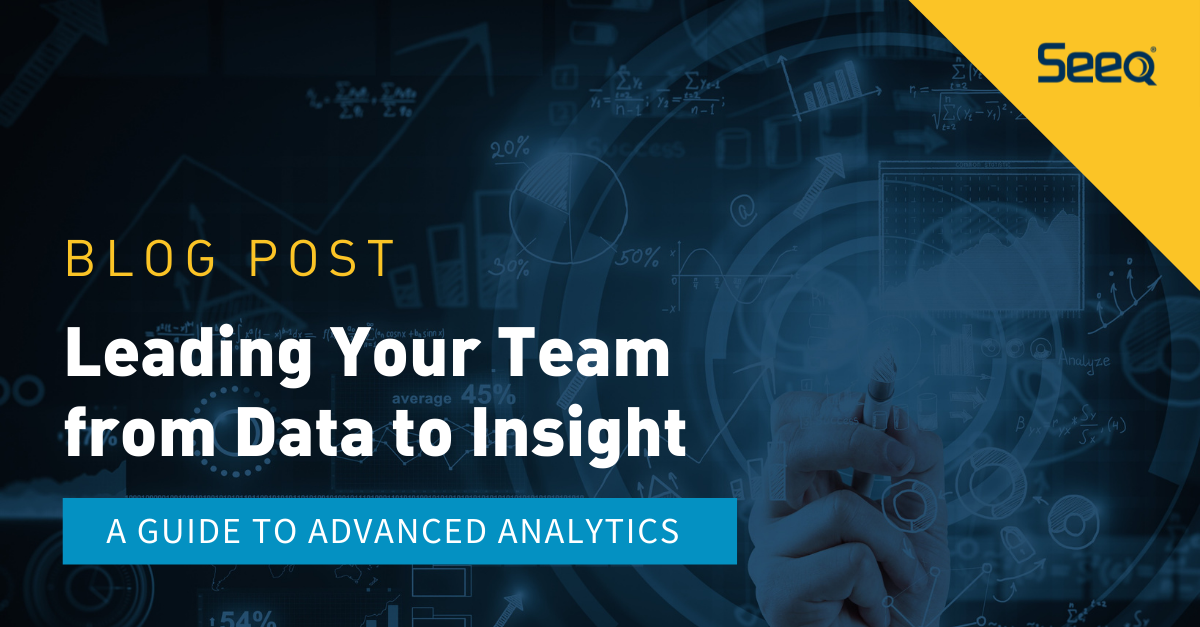 Empower your process manufacturing team with advanced analytics.